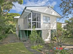 Property in Manly West - Sold for $408,000