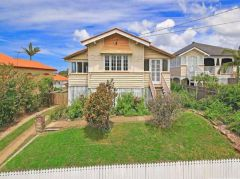 Property in Wynnum - Sold for $655,000