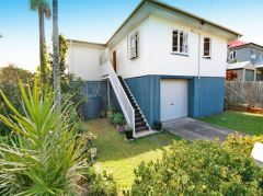 Property in Manly West - Sold for $425,000