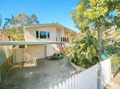 Property in Manly West - Sold for $498,000