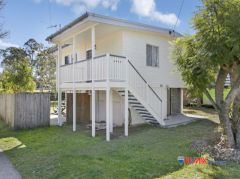 Property in Manly West - Sold for $375,000