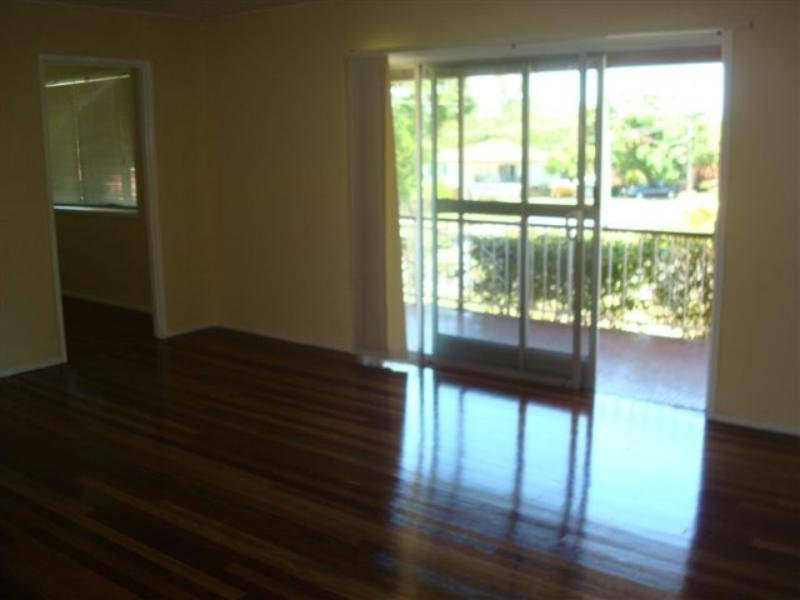 Open for inspection in Wynnum West