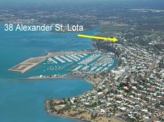 Property in Lota - Sold for $502,000