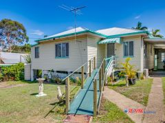Property in Lota - Sold for $575,000