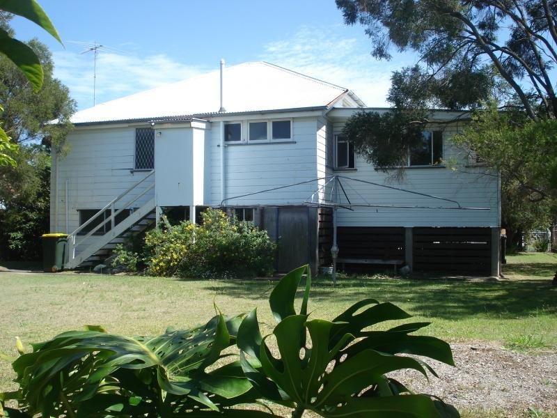 Wynnum real estate Sold