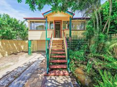 Property in Manly - Sold for $510,000