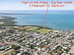 Property in Wynnum - Sold for $595,000