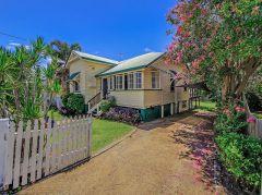 Property in Wynnum - Sold for $742,000