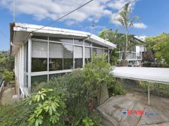 Property in Lota - Sold for $550,000