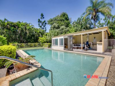 Property in Manly West - Sold for $720,000