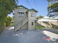 Property in Wynnum - Sold for $480,000
