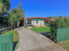 Property in Wynnum - Sold for $450,000