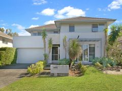 Property in Wakerley - Sold for $672,500