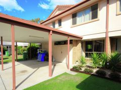 Property in Thorneside - Sold for $260,000