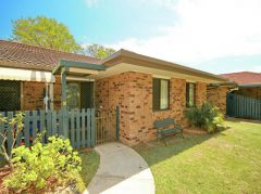 Property in Wynnum West - Sold for $140,000