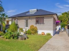 Property in Manly West - Sold for $540,000