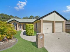 Property in Wakerley - Sold for $525,000