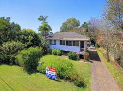 Property in Wynnum West - Sold for $500,000