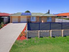 Property in Wynnum West - Sold for $580,000