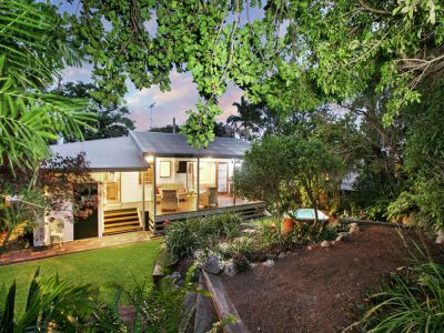 Property in Manly West - Sold for $567,000