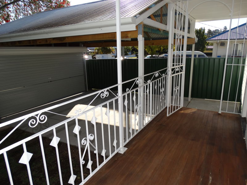 Manly West real estate Leased