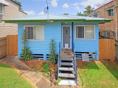 Property in Wynnum - Sold for $600,000
