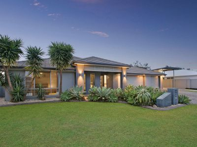 Property in Wakerley - Sold for $775,000