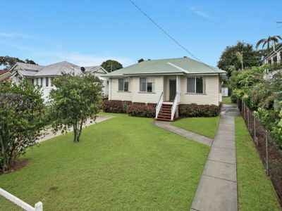 Property in Wynnum - Sold for $605,000