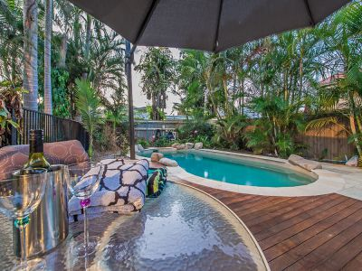Property in Manly West - Sold for $778,000