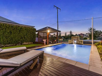 Property in Wynnum - Sold for $800,000