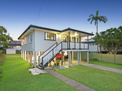 Property in Manly West - Sold for $473,000