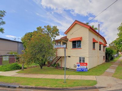 Property in Manly - Sold for $561,000