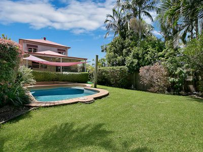 Property in Manly - Sold for $750,000