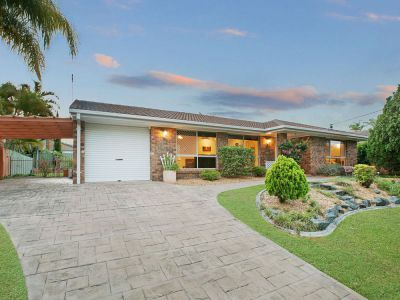 Property in Wellington Point - Sold for $495,000