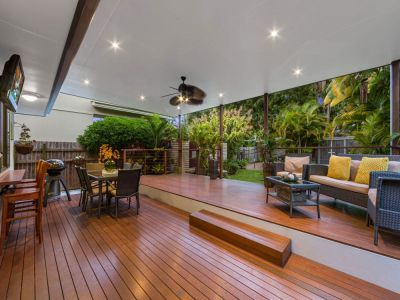 Property in Manly - Sold for $742,000