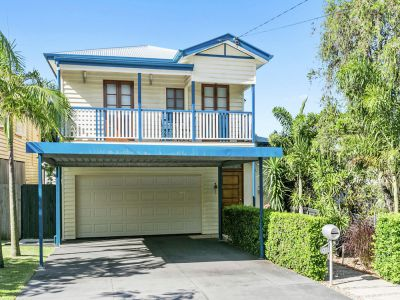 Property in Wynnum - Sold for $695,000