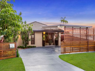 Property in Wynnum - Sold for $555,000