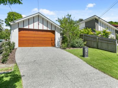 Property in Manly West - Sold for $620,000