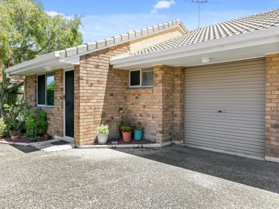 Property in Wynnum - Sold for $329,250