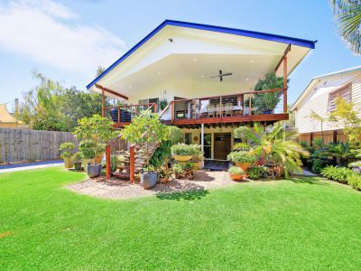 Property in Manly West - Sold for $748,200