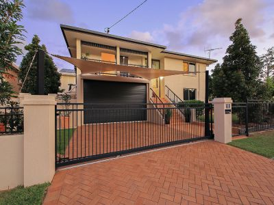 Property in Wynnum - Sold for $875,000