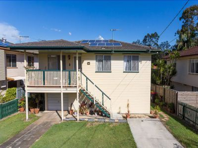 Property in Wynnum West - Sold for $475,000