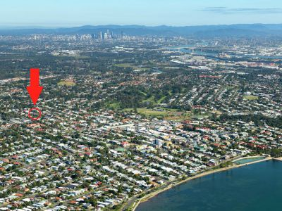 Property in Wynnum - Sold for $410,000