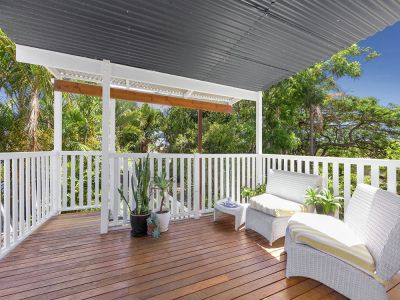 Property in Wynnum - Sold for $476,000
