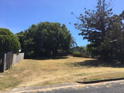 Property in Wynnum - Sold for $390,000
