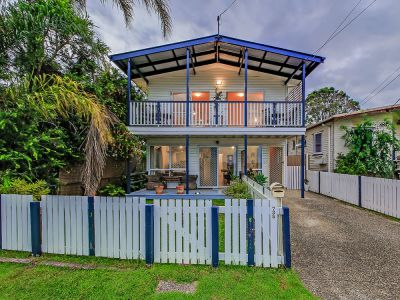 Property in Lota - Sold for $869,000