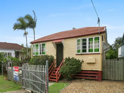 Property in Manly - Sold for $550,000