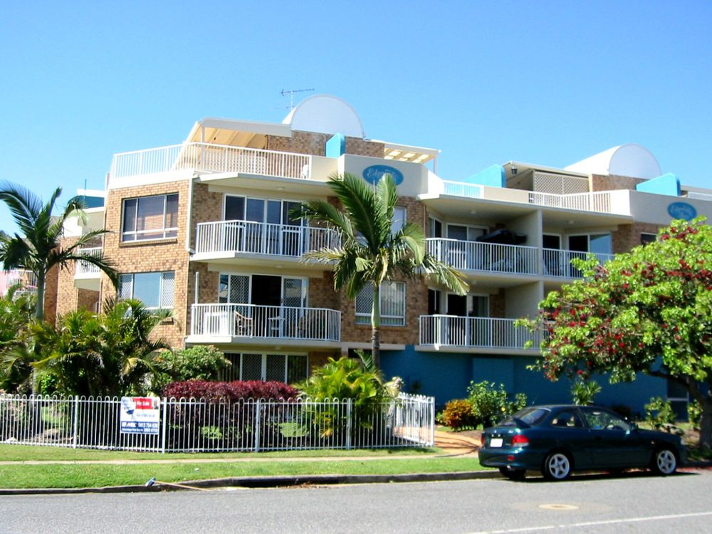 Property in Wynnum - Sold for $411,000