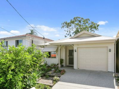 Property in Wynnum - Sold for $598,000