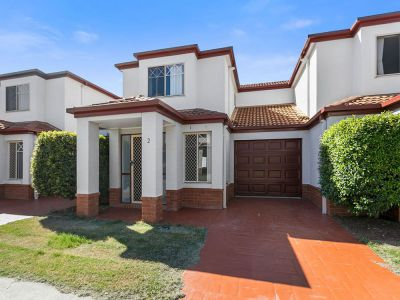 Property in Wynnum West - Sold for $285,000